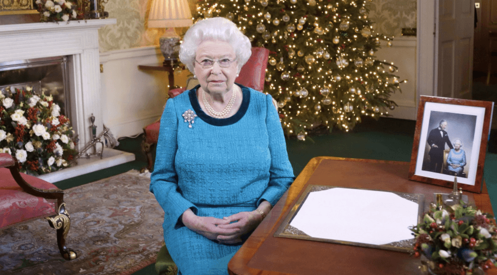 Queen kicks off Canada's 150th birthday with special message (VIDEO)