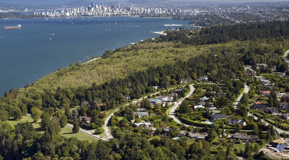 These are the top 10 most expensive homes in Vancouver