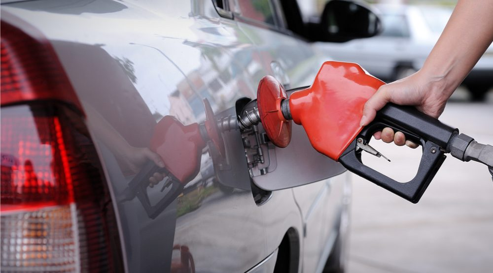 Metro Vancouver gas prices set to jump this weekend