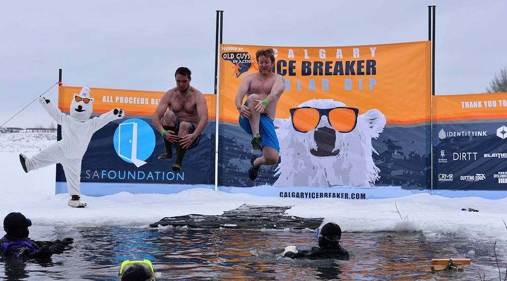 Ice breaker polar dip fb