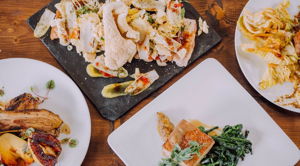 Select Montreal restaurants are serving 3 course meals for $25 all month long