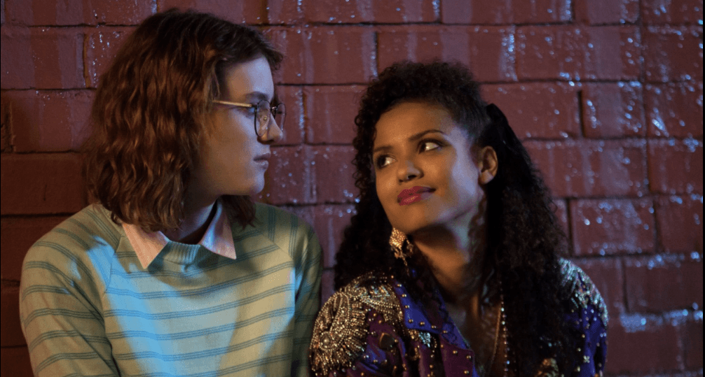 There's a San Junipero dance party in Toronto this month