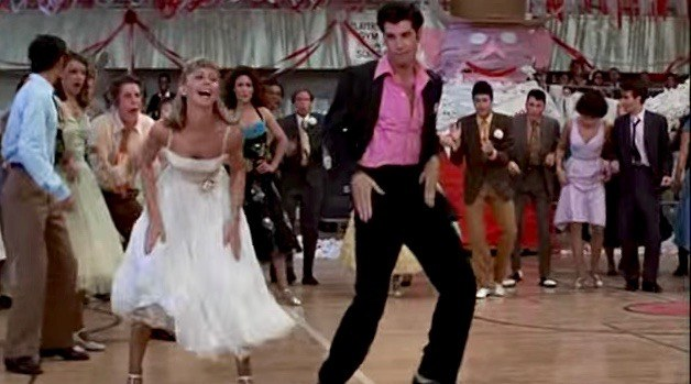 Channel your inner Sandra Dee at Vintage Prom in Toronto this month