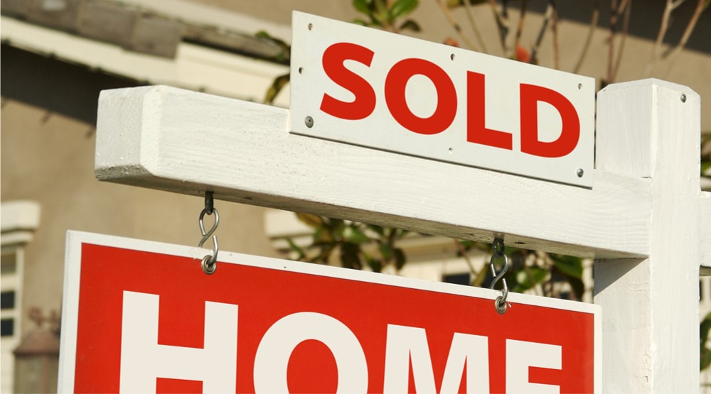 Home sales in Metro Vancouver dropped 5.6% last year