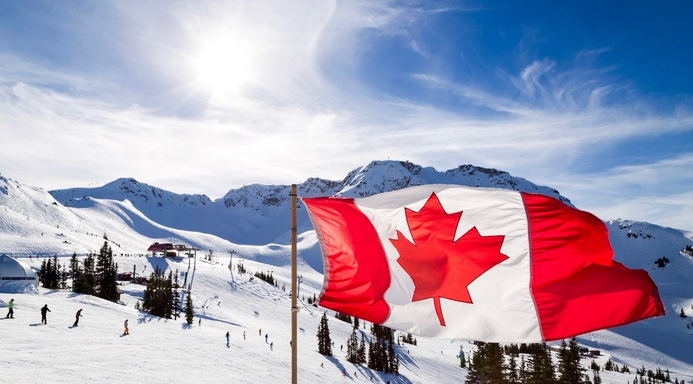 Canada ranked #1 place to go in 2017 by New York Times