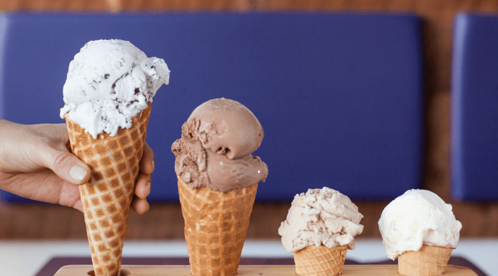 Do this one thing to get free ice cream at Rain or Shine