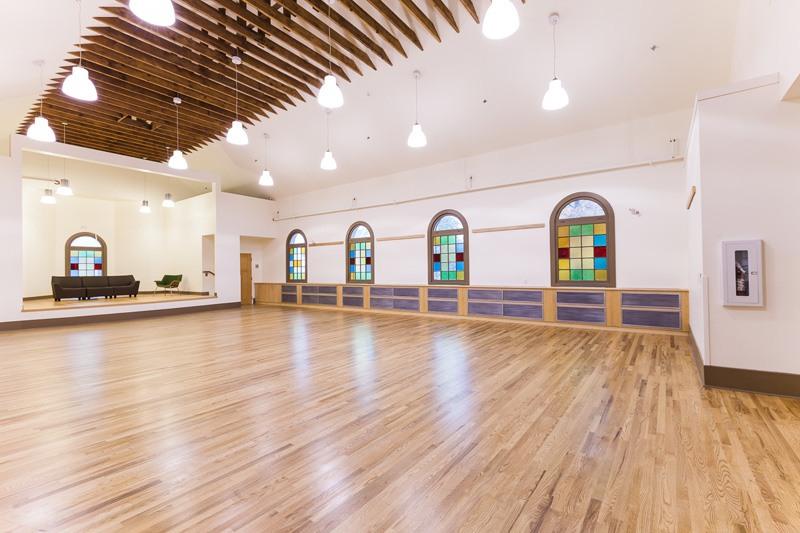 Kits_House_Community_Hall