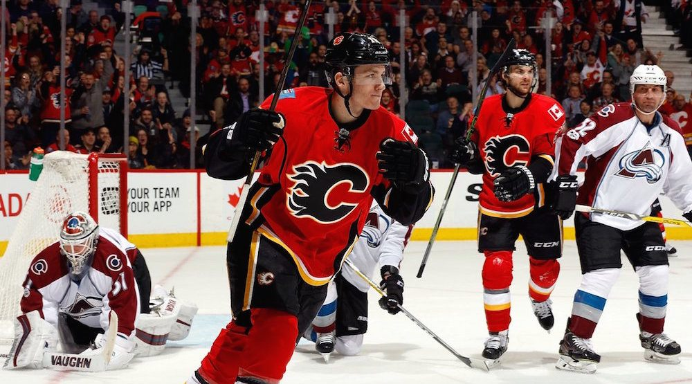 Fancy stats: A look at the Calgary Flames through analytics