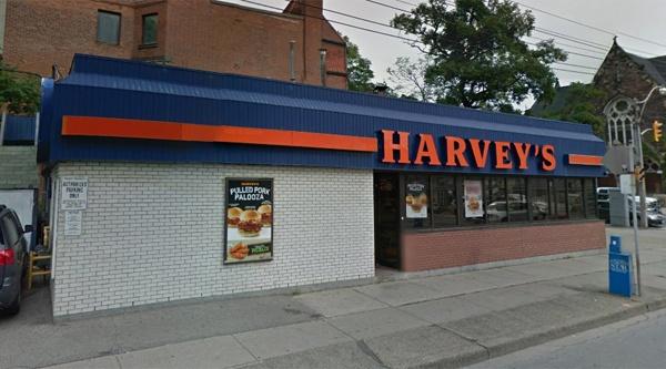 "Massive new condo development will preserve ""Hooker Harvey's"""