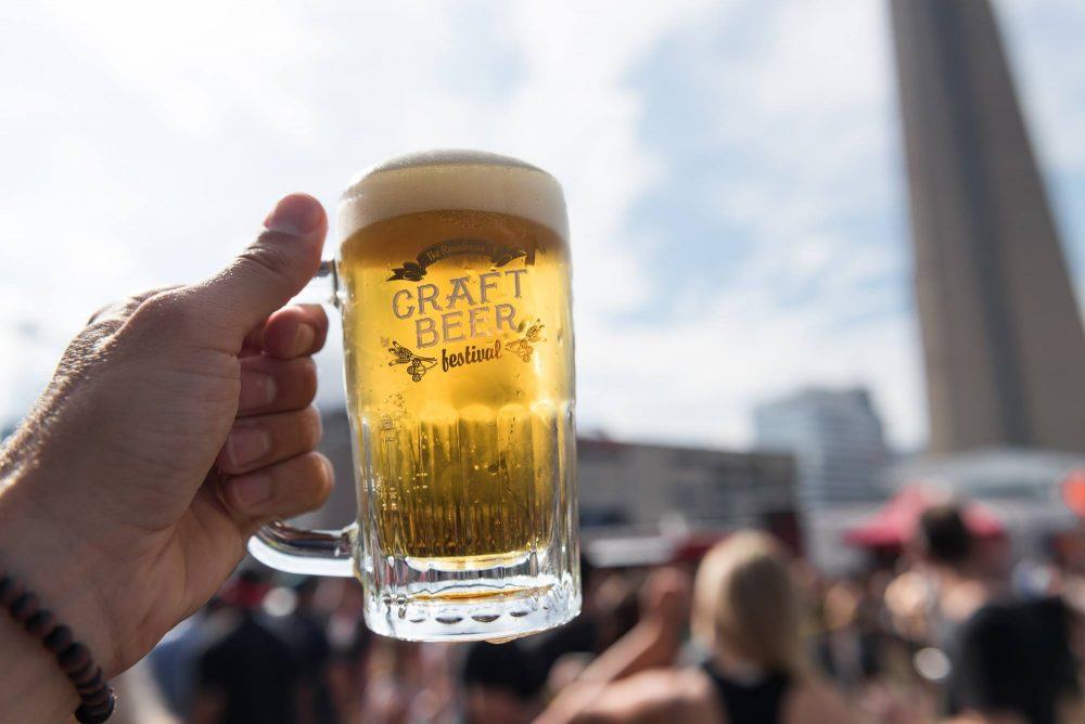 Toronto's largest winter Craft Beer Fest returns next month