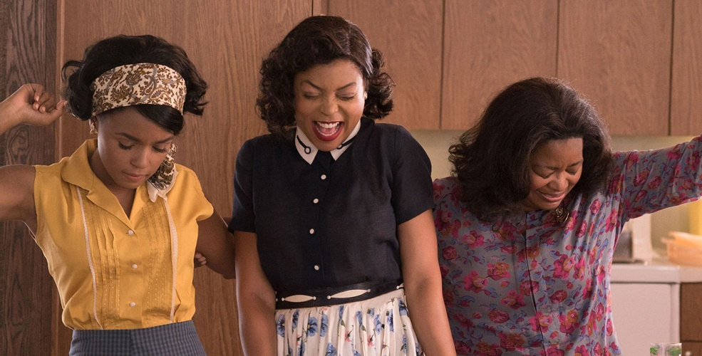 Movie Review - Hidden Figures - Daily Hive