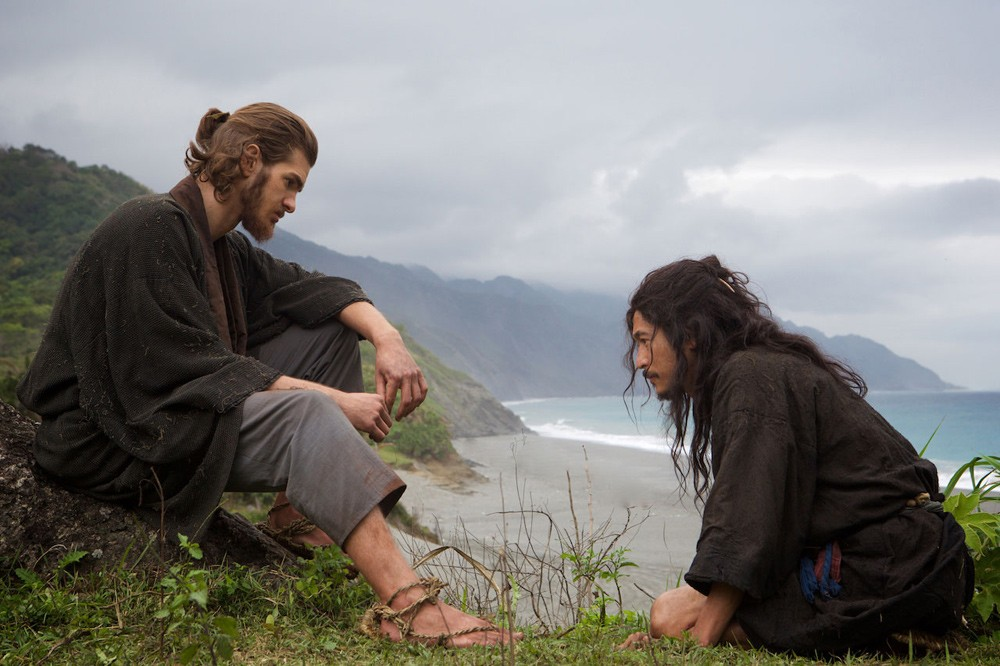 Silence Movie Review on Daily Hive - Vancouver, Toronto, Calgary, Montreal