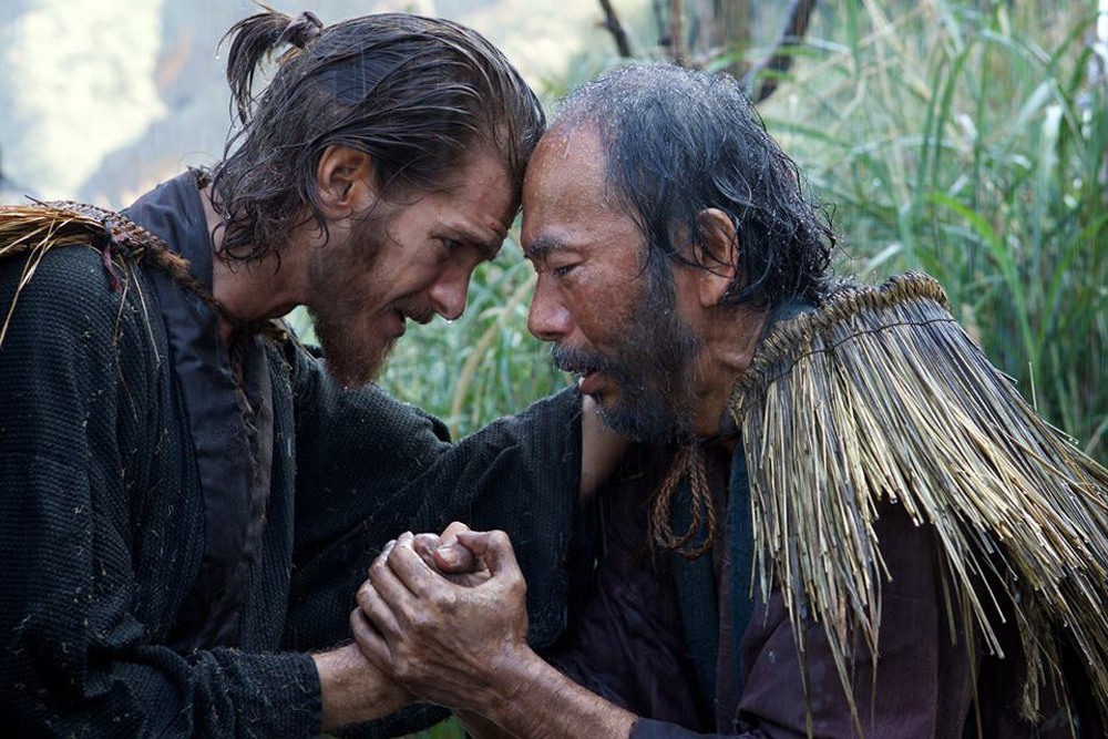 Film Review - Silence - written by Dan Nicholls for Daily Hive