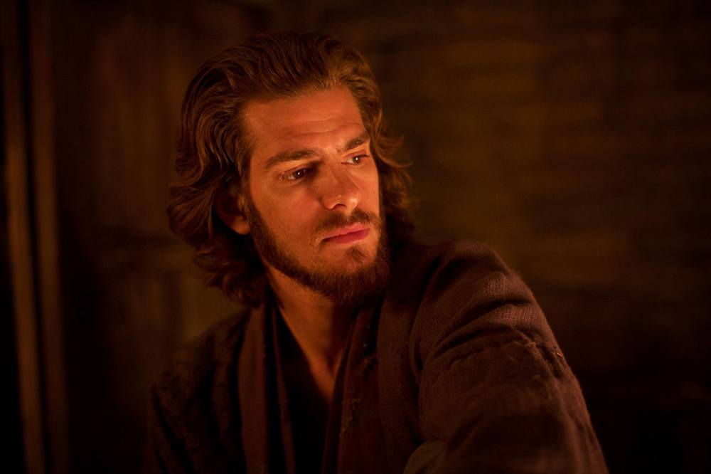 Film Review - Silence - Dan Nicholls