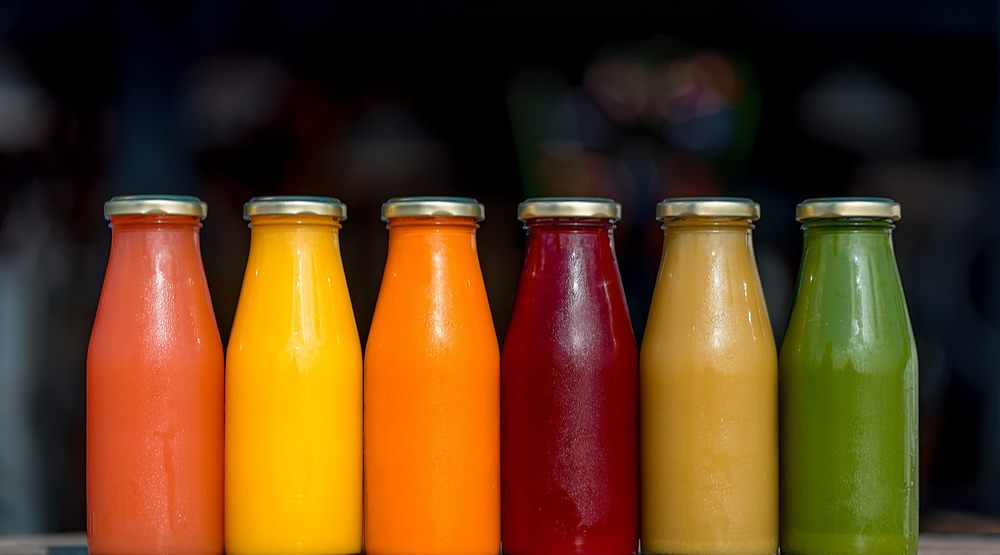 Juice cleansing: Weighing the pros and cons of this detox diet