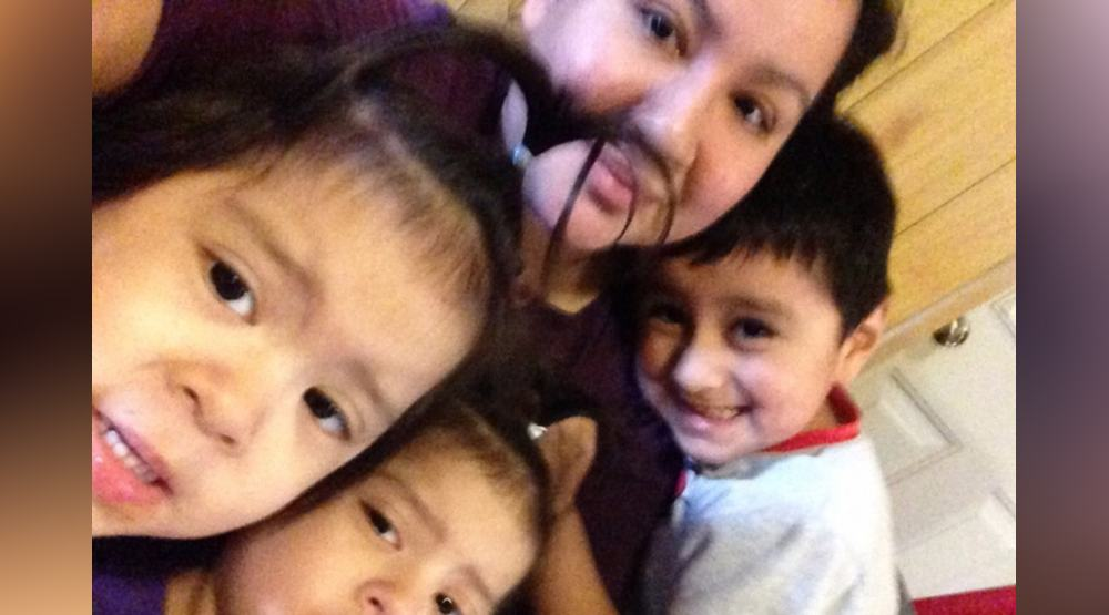 Crowdfunding campaign for East Vancouver family that lost young child in fire