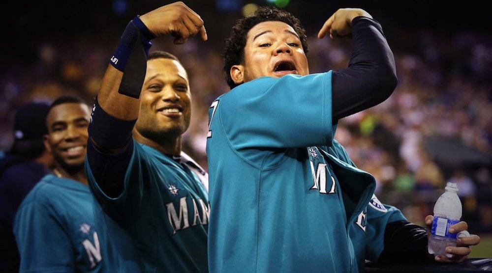 Calling all MLB VANwagoners: It's time to come back to the Seattle Mariners