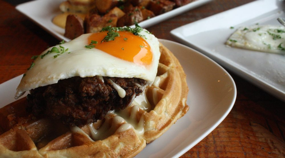 The Ultimate Vancouver Brunch Guide: Colony Main Street