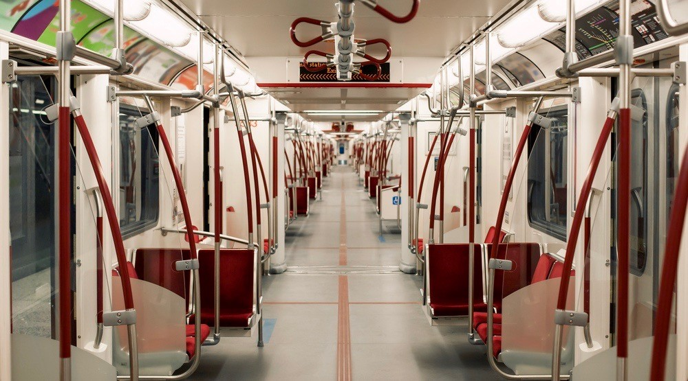 TTC continues to experience lower than expected ridership