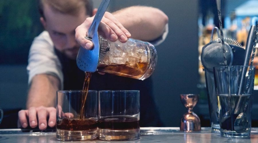 5 must-try whisky bars in Calgary