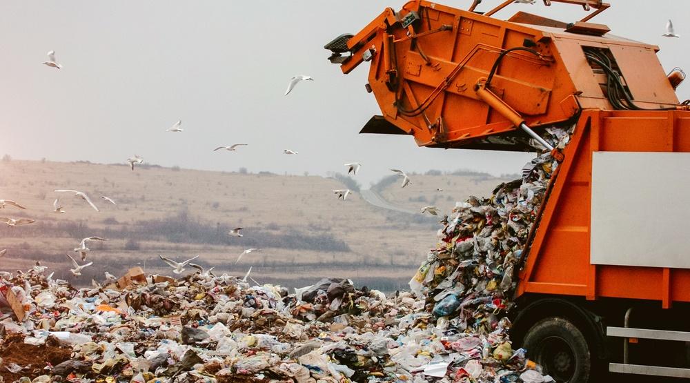 Landfill shutterstock
