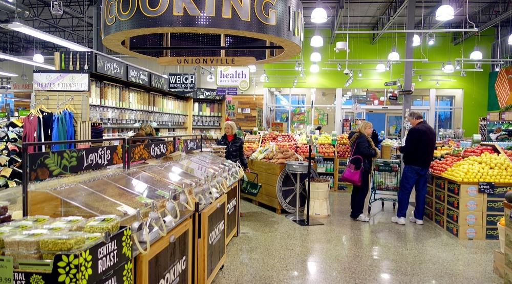 Whole foods market toronto