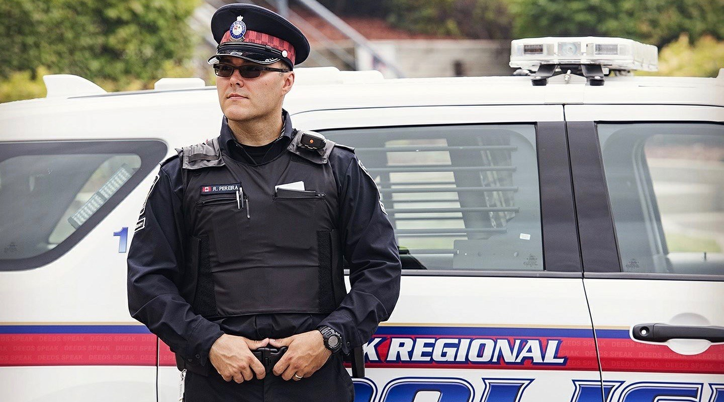 York Regional Police consider publicly sharing names of people charged with impaired driving