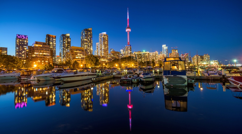 Top 6 in the 6ix: Can't miss Toronto events October 2 to October 8