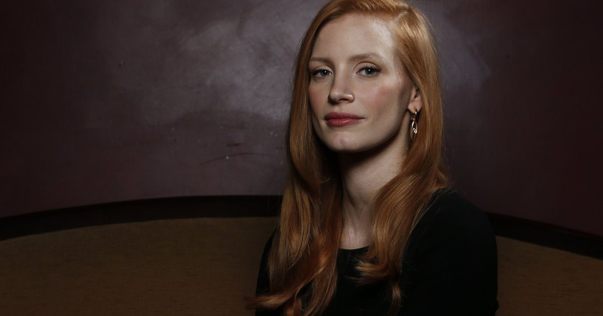 Jessica Chastain wants you to join her at a TIFF event in Toronto next week