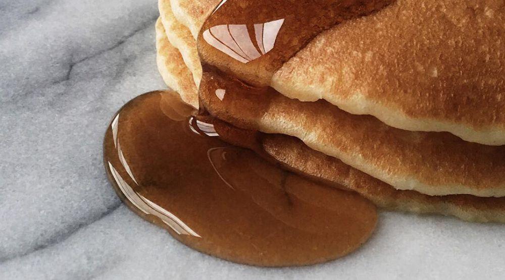 Hotcakes mcds