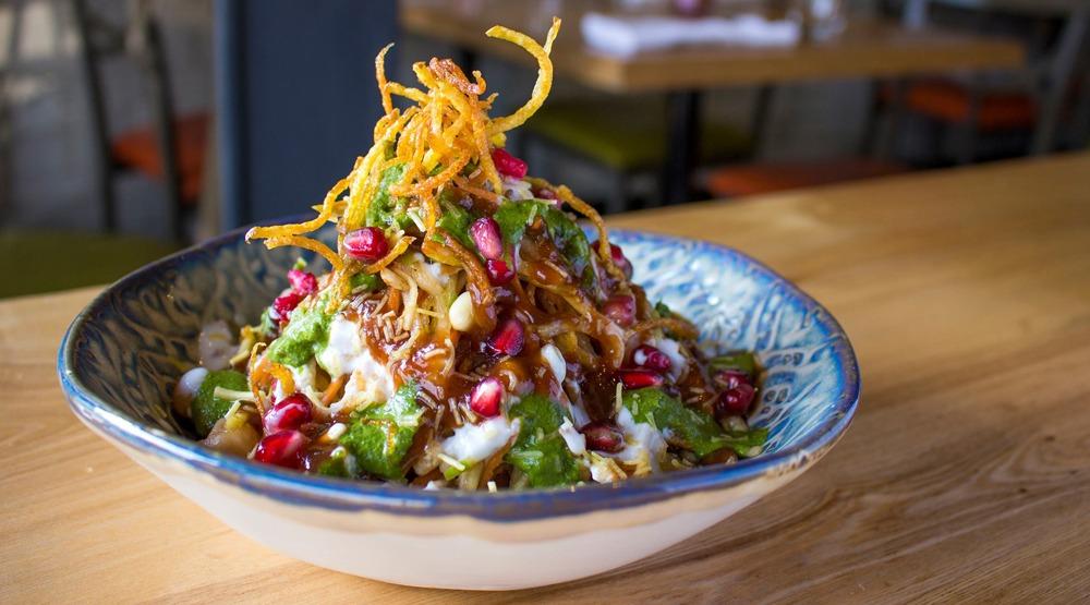 The most vegetarian-friendly Winterlicious menus in Toronto