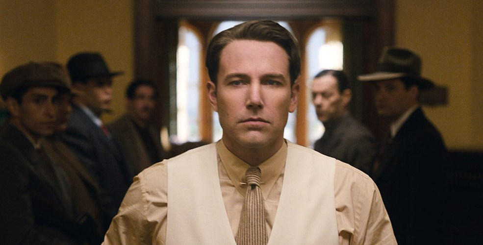 Movie Review Live By Night - Daily Hive - Dan Nicholls