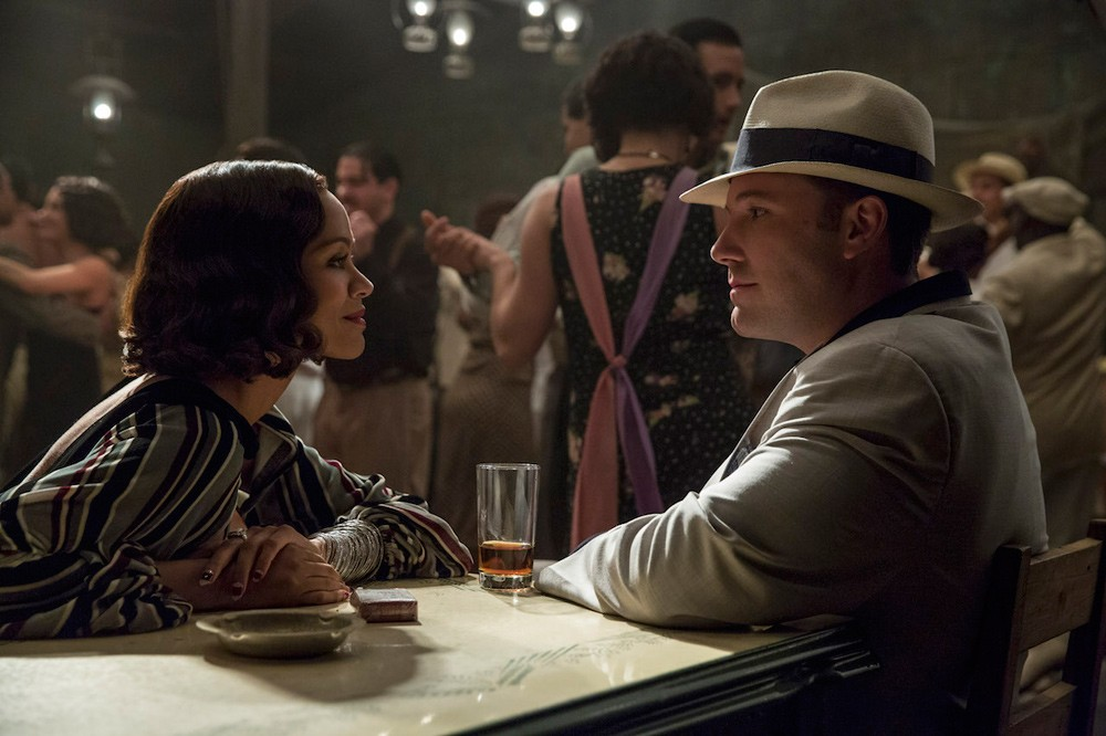 Live By Night Movie Review Daily Hive