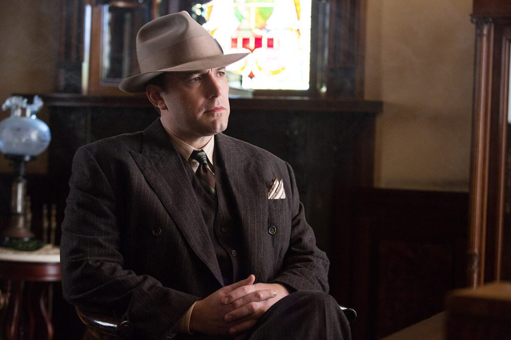 Live By Night - Ben Affleck - Movie Review - Dan Nicholls - Daily Hive