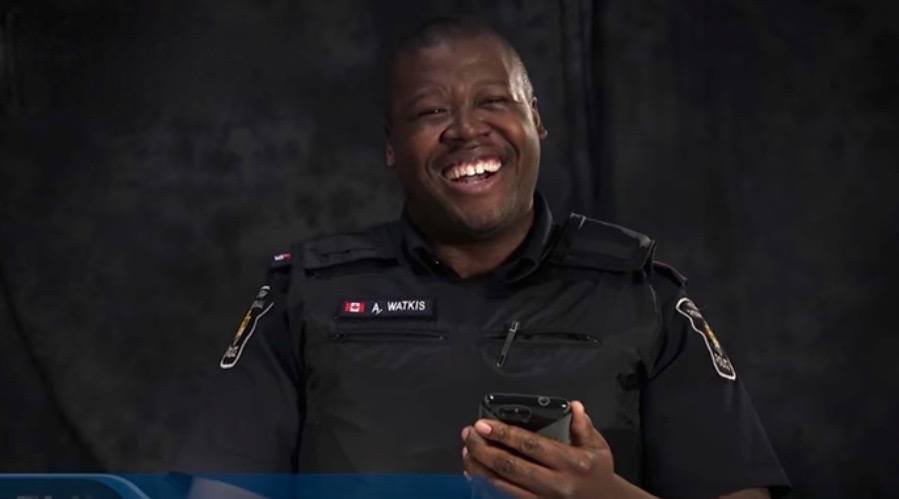 Watch York Regional Police read mean tweets (VIDEO)