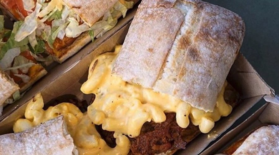 6 most outrageous sandwiches in Calgary