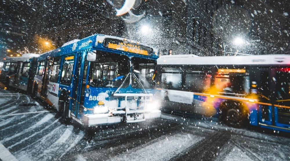 Winter Tires Vancouver >> Could Snow Tires Be Mandatory For Vancouver Drivers News