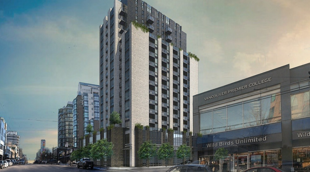 1296 west broadway vancouver f