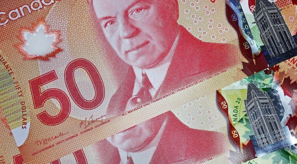 BC has no dedicated federal anti-money laundering police officers