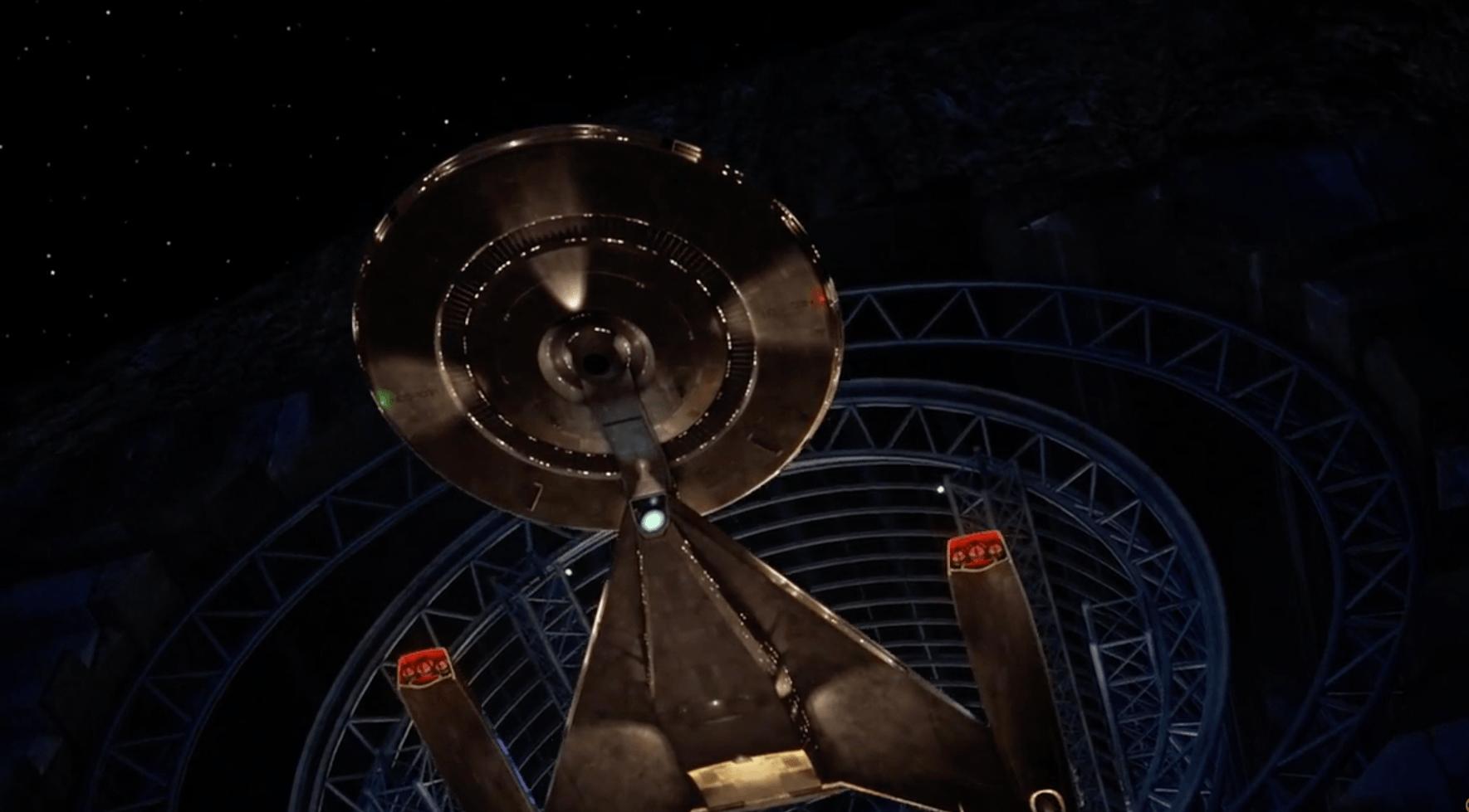 New Star Trek TV show to start shooting in Toronto next week