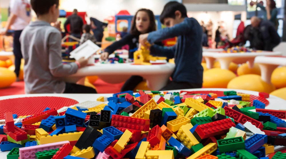 Canada's largest public LEGO exhibition BrickCan is returning to Richmond in April
