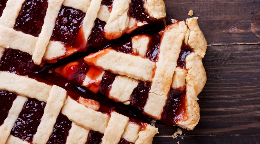 14 best places for pie in Vancouver