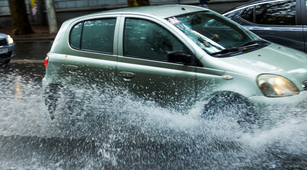 Vancouver weather turns from freezing to flooding risk