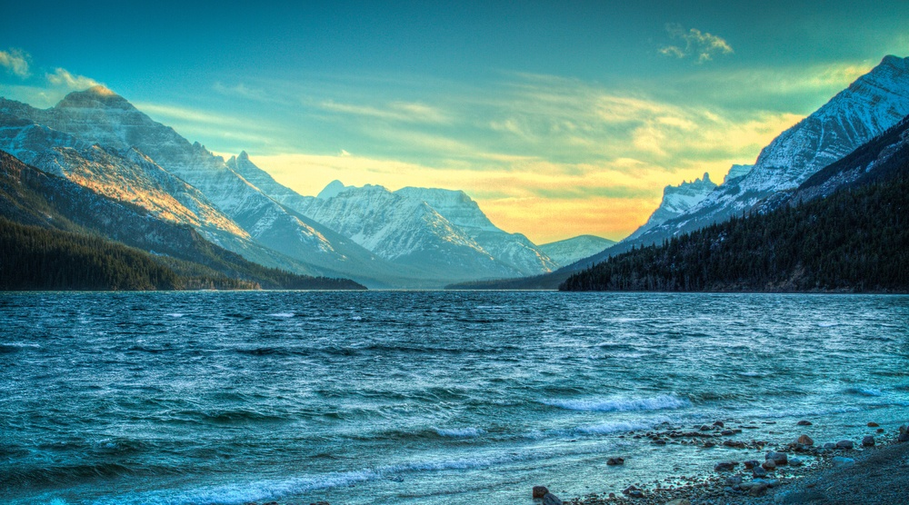 A list of every National Park in Alberta you can visit for