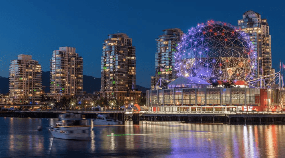 25 places to take the best Instagram pictures in Vancouver