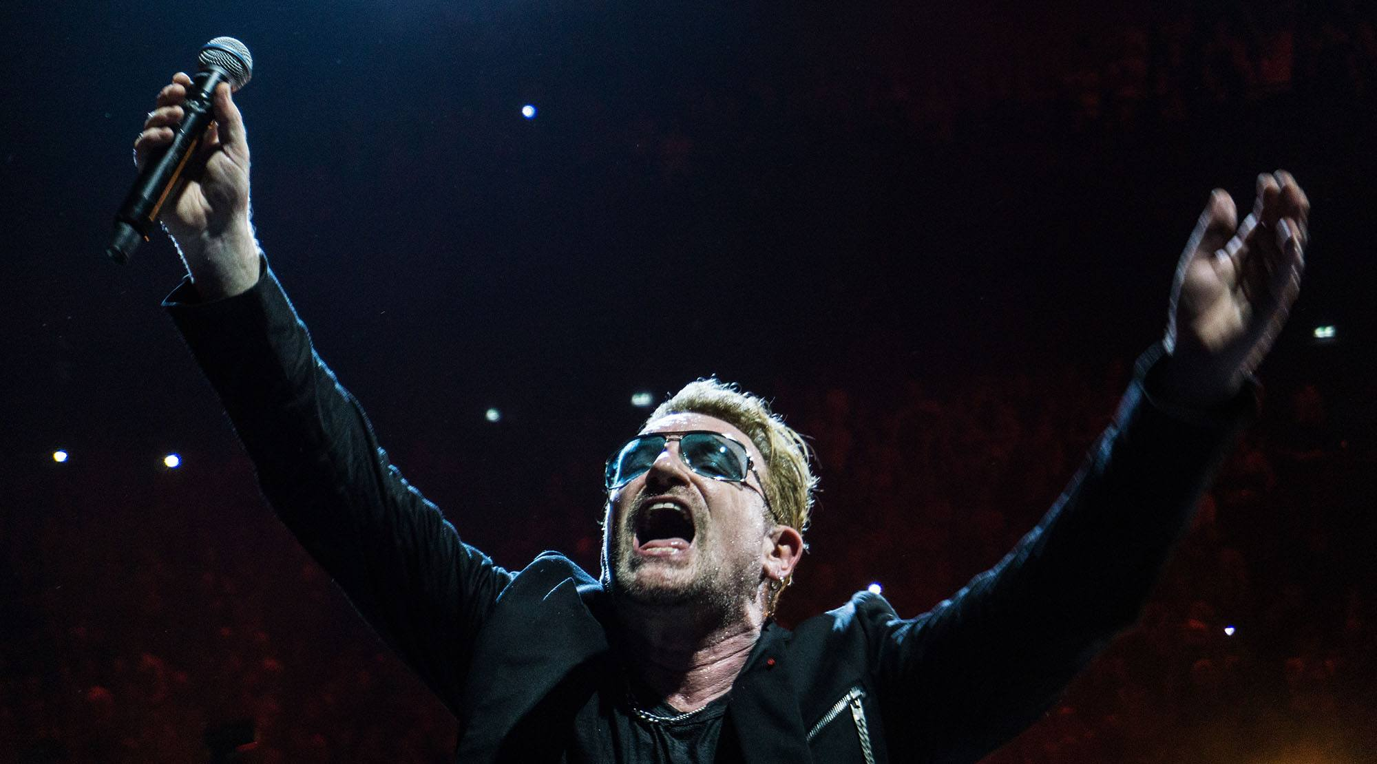U2 Vancouver tickets sold out in minutes