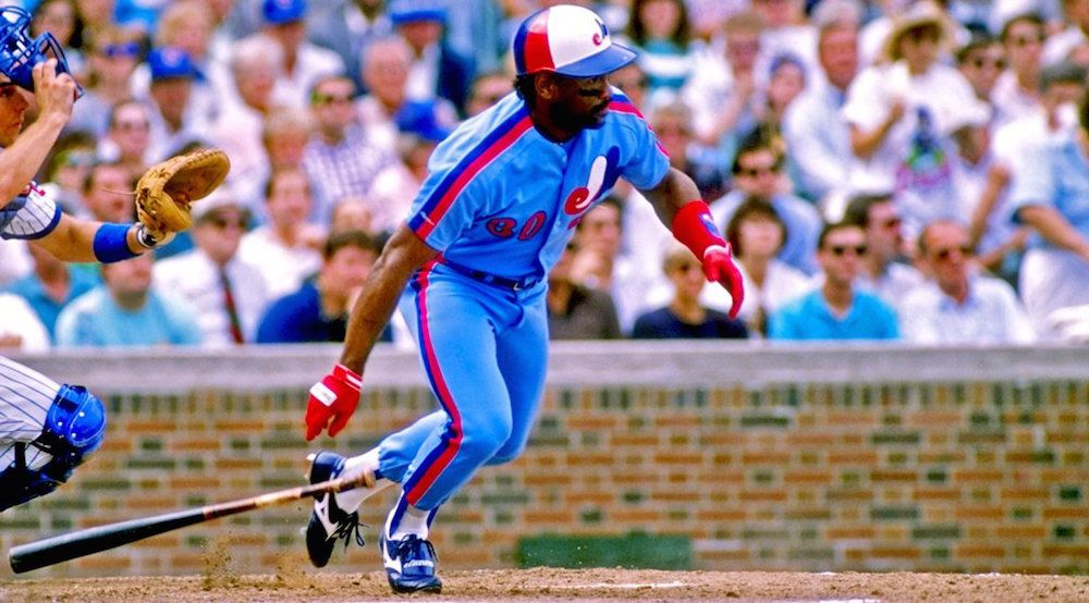 """Merci Montreal"": Expos great Tim Raines elected to Baseball Hall of Fame"