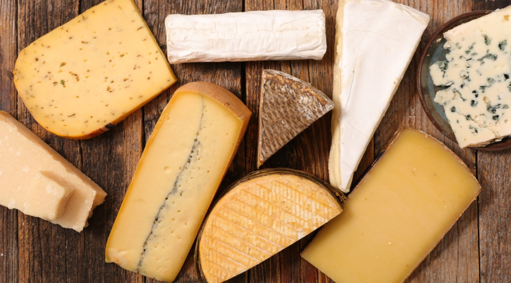 Say cheese! Canada could soon up its cheese game, big time