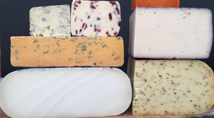 5 best places to buy cheese in Calgary | Dished