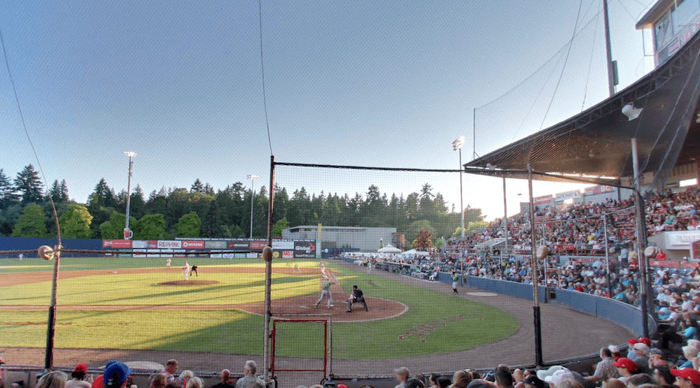 Nat Bailey Stadium listed among North America's best stadium experiences